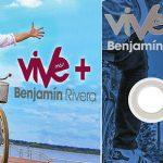 ¡Vive Más!, el desafío que lanza Benjamín Rivera