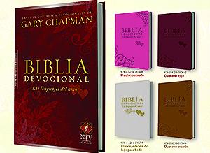 BibliaLenguajesdelamor