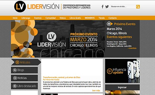LiderVision540