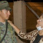 Ecuador continúa recibiendo ayuda