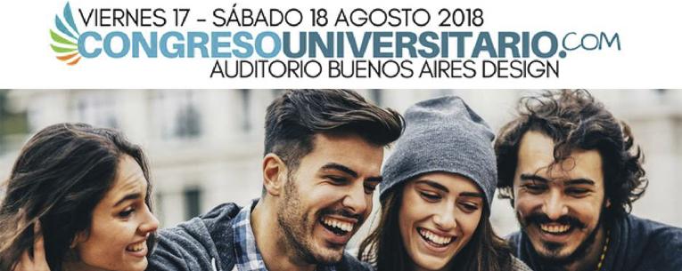 Primer Congreso Universitario de la RUE en Argentina