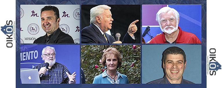 Miami será el epicentro del V Congreso de OIKOS Latino Ministries