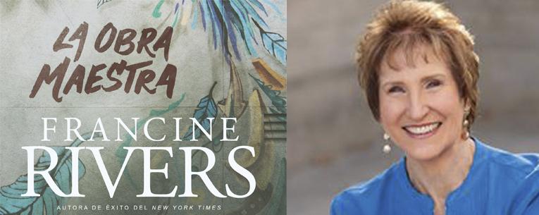 Francine Rivers regresa a sus raíces románticas con una inesperada y redentora historia de amor
