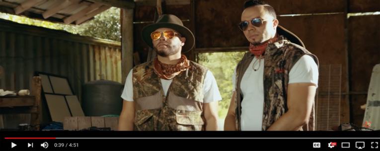 «Todo lo puedo» nuevo sencillo y video de  Alez Zurdo junto a Funky