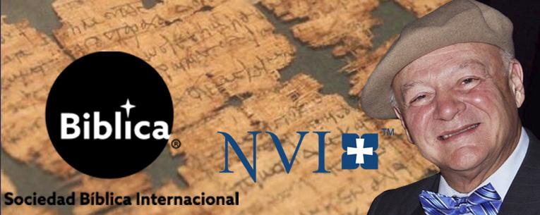 El Dr. Samuel Pagán vuelve al mundo de las traducciones de la Biblia