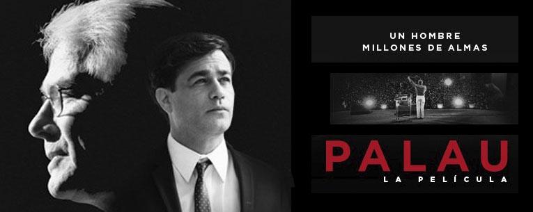 """La película """"PALAU"""" se estrena el 4 y 6 de abril   Noti-Prensa"""