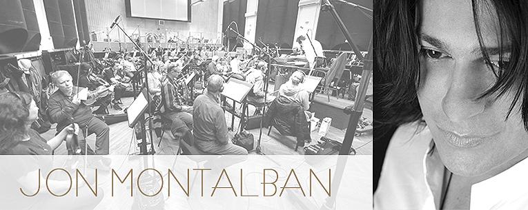 Jon Montalban al ruedo con nuevo sencillo