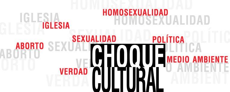El «Choque cultural» en tiempos de diversidad de pensamiento