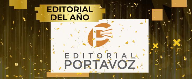 Portavoz es la «Editorial del Año» en los Premios SEPA