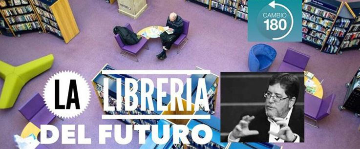 La librería del futuro