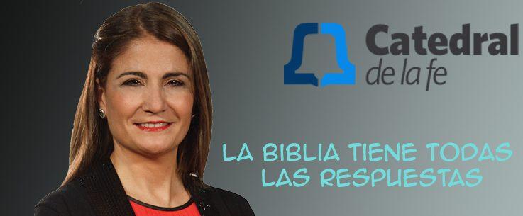 """Alejandra Carnival: """"La Biblia tiene todas las respuestas"""""""