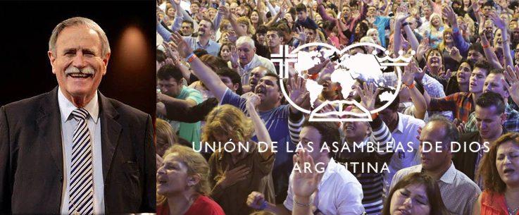 Convención Nacional de la Unión de las Asambleas de Dios