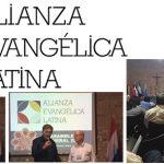 Dio comienzo la Asamblea General de la Alianza Evangélica Latina