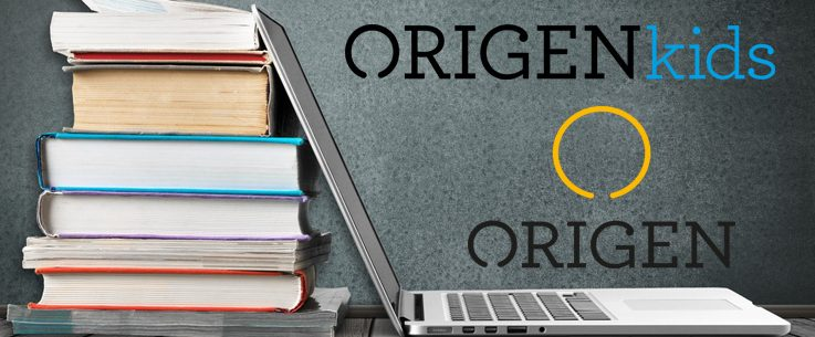 Penguin Random House Grupo Editorial presenta ORIGEN, su nuevo sello editorial cristiano