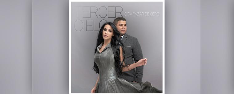 Tercer Cielo presentó su nuevo sencillo «Comenzar De Cero»