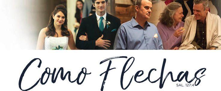 «Como Flechas», una película que resalta el valor de la familia