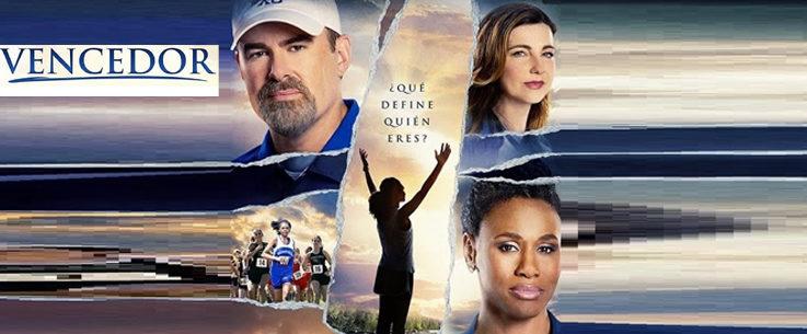 VENCEDOR – ¡Top 3 en taquilla su primer fin de semana de estreno!