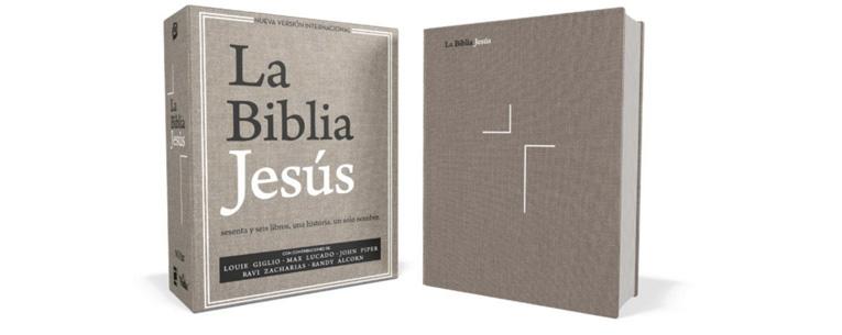 Louie Giglio, Max Lucado, John Piper, Ravi Zacharias y Randy Alcorn aseguran «no existe el antes de Cristo»