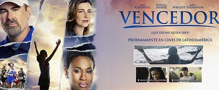«Vencedor» estrenará en cines tras el éxito #1 de taquilla de «Cuarto de Guerra»