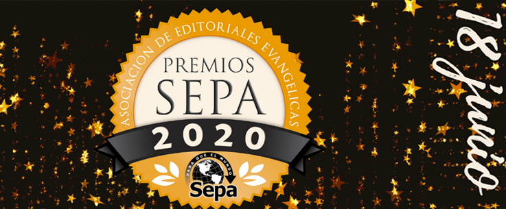 Ceremonia de los Premios SEPA on line