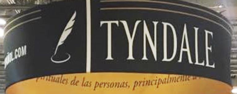 Tyndale dio el presente a otro exitoso Expolit